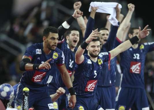 Très largement renouvellée, l'équipe de France de handball a décroché une nouvelle médaille à l'Euro 2018.