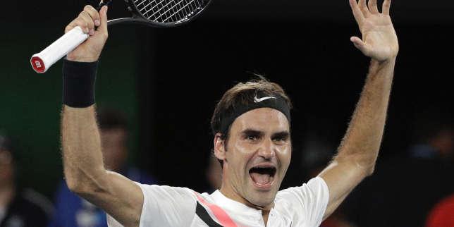 Open d'Australie 2018 : Roger Federer remporte son 20e titre de grand chelem