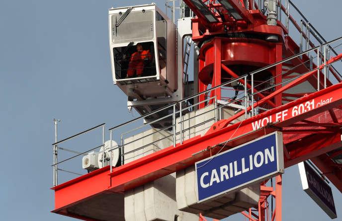 «La dérive destructrice de Carillion réplique le comportement de certaines banques qui a provoqué la grande crise de 2008.»