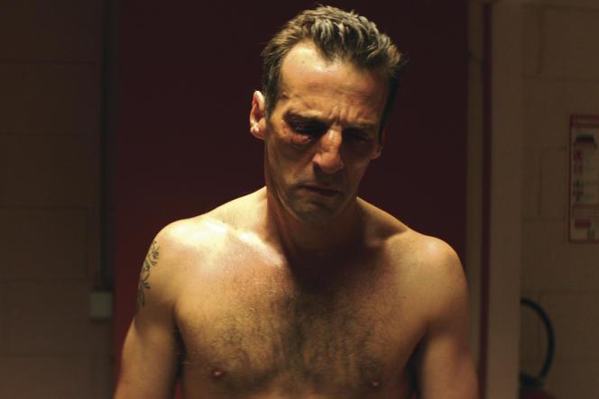 MathieuKassovitz dans« Sparring», de Samuel Jouy.