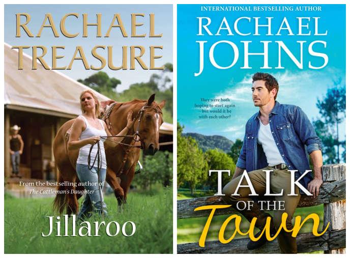 En 2002, Rachael Treasure publiait «Jillaroo», l'une des premières « rural romances ». «Talk of the Town» est le dernier succès de Rachael Johns, qui s'est spécialisée dans ce genre littéraire.