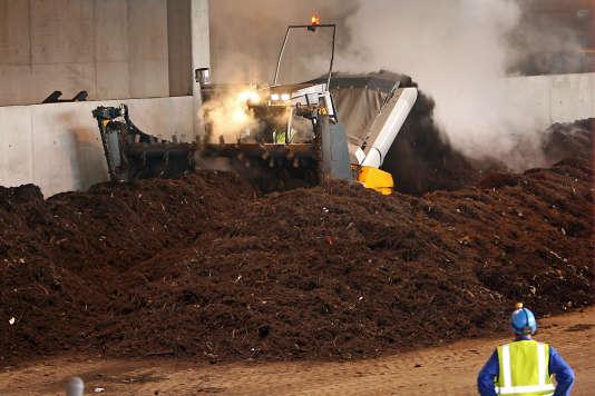 Avec les activités de tri et de recyclage, la réparation, la location et la réutilisation d'objets générerait six millions d'emplois.