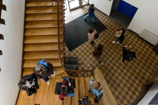 ESCP Europe est l'une des écoles de commerce adeptes du «design thinking ».