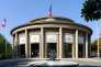 Le palai d'Iéna, à Paris, où les membres du Conseil économique, social et environnemental siègent deux fois par mois.