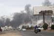 Les combats à Aden, au Yemen, le 31 janvier.