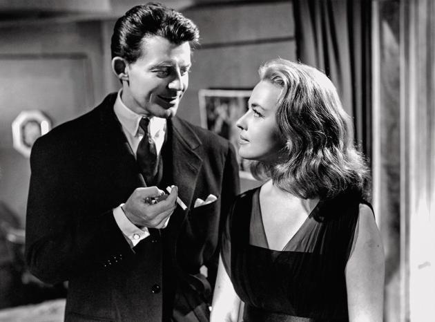 La Société des gens de lettres n'a pas apprécié que Roger Vadim appelle son film de 1959« Les Liaisons dangereuses».
