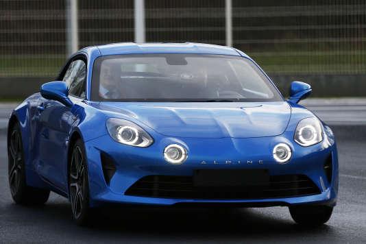 La voiture de demain va transformer le design automobile - Image de voiture de sport ...