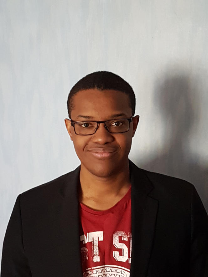 Diplômé de Sciences Po Paris, Karim Baldé est aujourd'hui journaliste.