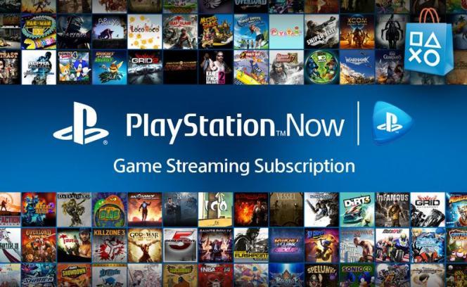 PS Nowpropose le service sur consoles le plus proche de Netflix.
