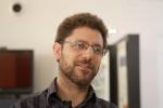 Clément Francomme, fondateur de la société Utocat, spécialisée dans les solutions blockchain pour le secteur financier.