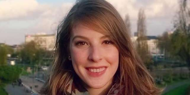 Quand elle aura terminé son master à Nantes, Emilie Gitterreviendra à Strasbourg, où elle a signé un CDI dans un cabinet d'audit.