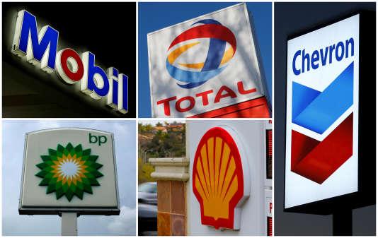 «Statoil, Total et Shell viennent de s'associer sur un important projet CCS (la capture et le stockage du CO2) en Norvège, mais dans le secteur pétrolier.»