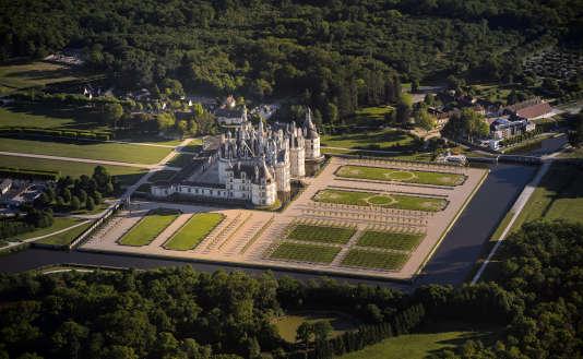 Chambord (et d'autres châteaux moins célèbres) méritent largement une halte printanière.