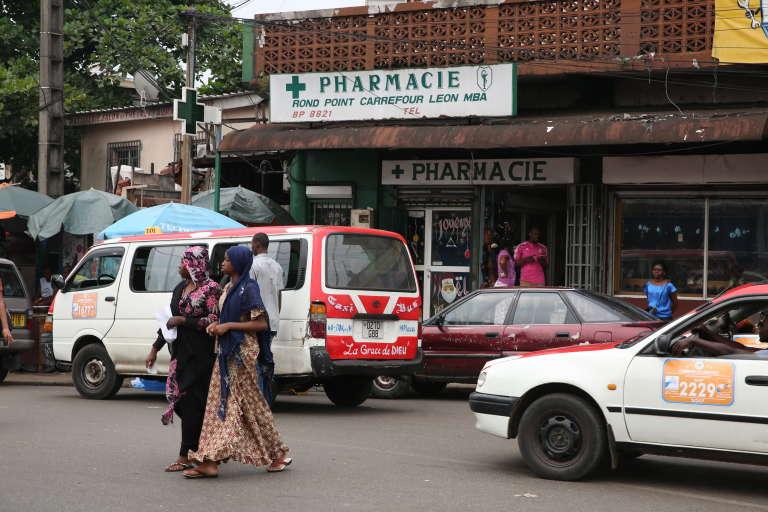 La vente de Tramadol en pharmacie ne se fait plus que sur prescription à Libreville depuis juillet 2017. Mais s'en procurer reste une formalité dans les échoppes des marchés.