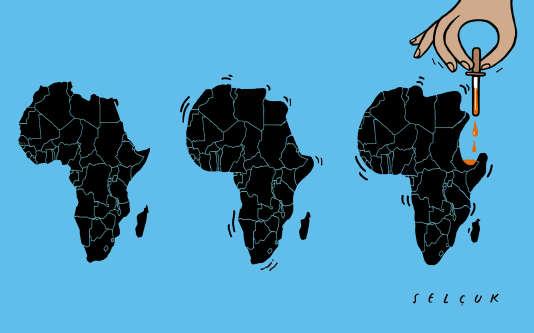 « Le développement et la sécurité en Afrique sont des défis incontournables à relever pour répondre à la question migratoire.»