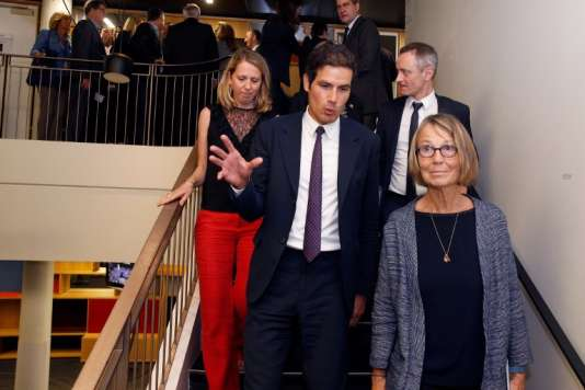 Affaire Gallet : Nyssen se défend d'avoir influencé le CSA