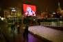Zabivaka, la mascotte de la Coupe du monde de football, à Moscou, le 14 janvier.