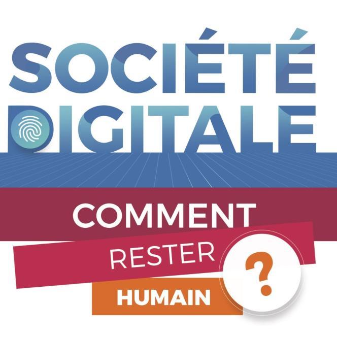 «Société digitale. Comment rester humain ?», de Sandra Enlart et Olivier Charbonnier (Dunod, 240 pages, 18,90 euros).