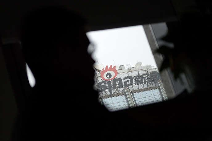 Sina Weibo, l'équivalent de Twitter, revendique 376millions d'utilisateurs.