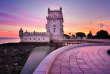 La tour de Belem