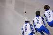 Les sportifs russes qui concourront aux Jeux olympiques d'hiver seront sous la bannière neutre« Athlète olympique de Russie» (« Olympic Athlete of Russia», OAR, enanglais).