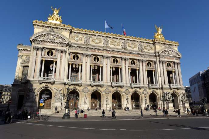 Viagogo a déjà été attaqué à plusieurs reprises, notamment par l'Opéra de Paris (ici photographié en novembre 2015), pour avoir revendu des billets de concert à un prix supérieur à leur valeur faciale.