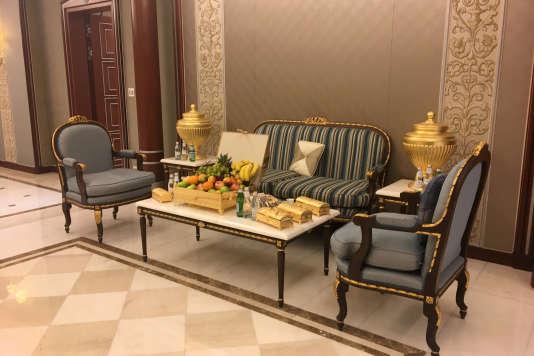 Arabie saoudite : les mystères de la purge du Ritz-Carlton
