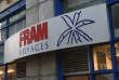 Une agence FRAM à Toulouse, en 2015, année du rachat du voyagiste par LBO France.