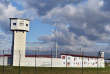 View of the Vendin-le-Vieil prison, in France February 4, 2018. REUTERS/Eric Vidal