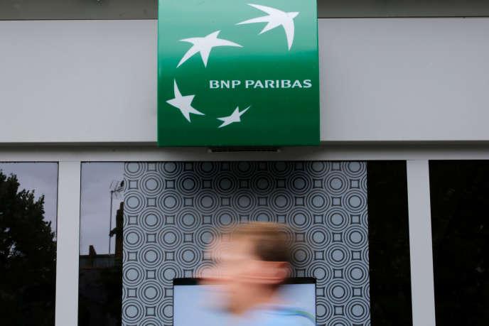 BNP Paribas fait partie de ces banques qui possède un département «Banque privée» proposant« un large dispositif d'experts».