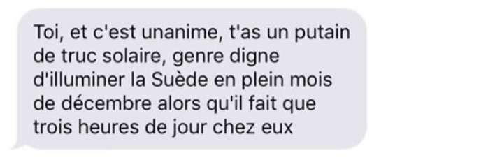 Linstagram Des Plus Beaux Textos Damour Et Des