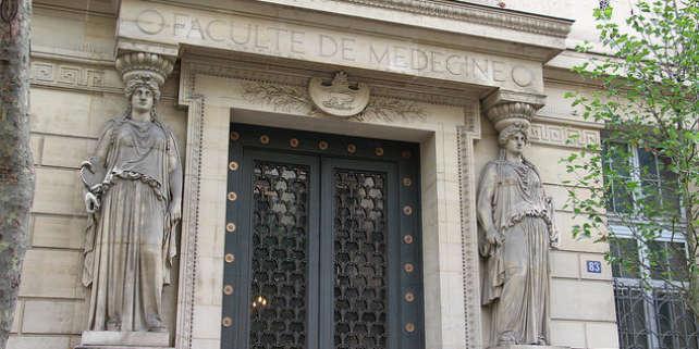 « Les compétences d'un futur médecin ne peuvent dépendre de l'endroit où il aura été formé» (Paris, faculté de médecine).