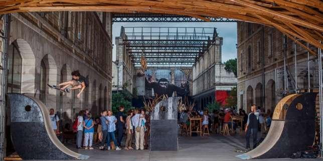 L'appel de cent personnalités pour «sauver l'écosystème Darwin à Bordeaux»