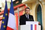 Lors de son premier déplacement officiel en Corse, le 6 février 2018, le président de la République a rendu hommage au préfet Erignac, assassiné par un commando nationaliste le 6 février 1998, à Ajaccio.