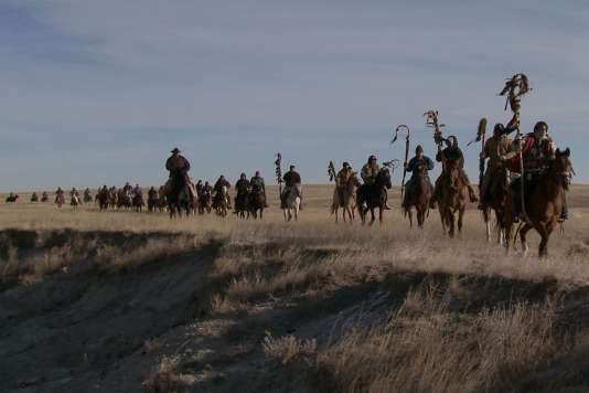 « The Ride», un documentaire franco-américain de Stéphanie Gillard.