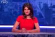 La comédienne et humoriste britannique Ellie Taylor, sur BBC 2.