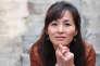 L'écrivaine sud-coréenne Gong Ji-young, photo non datée.