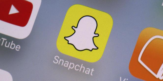 La mise à jour de Snapchat est déployée petit à petit sur les smartphones des internautes.