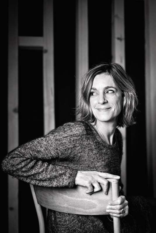 Hélène Binet, responsable éditoriale à La Ruche qui dit oui !.