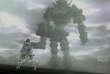 Un des seize colosses qui se dresse sur la route de Wander, héros faustien dans un monde fantastique désolé.
