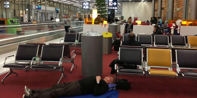 Quand l'avion atterrit dans la bonne ville, mais pas sur le bon aéroport, on peut être indemnisé