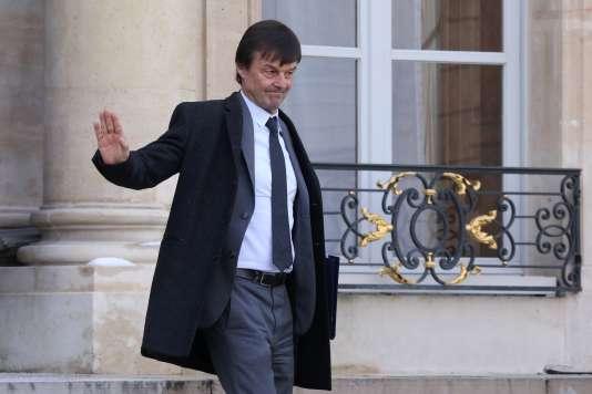 Face aux rumeurs et à la publication dans le journal «Ebdo« d'un article le mettant en cause, Nicolas Hulot a expliqué, jeudi 8 février, sur BFMTV et RMC avoir voulu « prendre les devants » et a dénoncé les « rumeurs ignominieuses ».