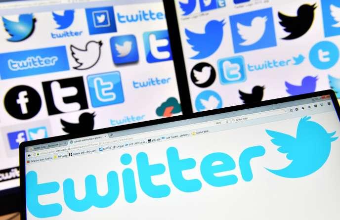 Aux Etats-Unis, son marché le plus lucratif, Twitter a perdu 1million d'utilisateurs au quatrième trimestre 2017.