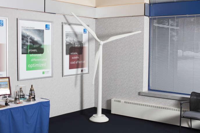 « Le marché de l'énergie renouvelable n'est plus réservé aux entreprises, il peut s'élargir aux particuliers et aux investisseurs.»