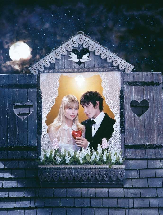 «Nous deux, Mika et Sanna»(1999).