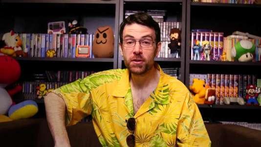La chaîne YouTube« Le joueur du grenier» s'est spécialisée dans la découverte de vieux jeux médiocres. Une manière d'archiver la mémoire du jeu vidéo, alors que les cartouches sont menacées à terme d'oxydation.