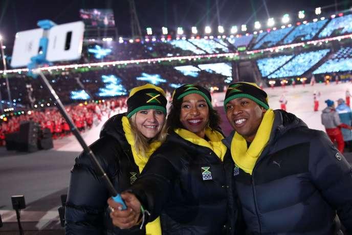 Sandra Kiriasis (à g.) a claqué la porte de l'équipe jamaïcaine de bobsleigh.