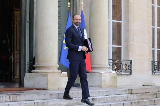 Le comité interministériel consacré à l'aide au développement présidé par le premier ministre Edouard Philippe, le 8 février, a traduit en engagements budgétaires l'objectif fixé par Emmanuel Macron.
