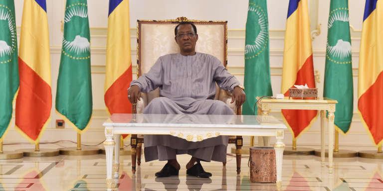 Rééchelonnement de la dette commerciale du Tchad