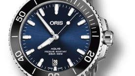 Oris Aquis Date 39mm.